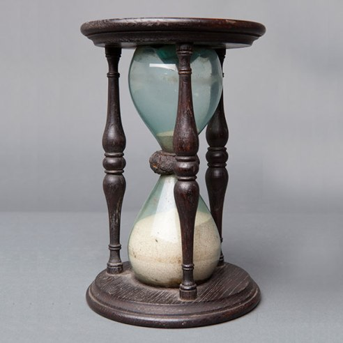 Georgian Mariners Hour Glass