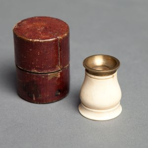 antique loupe