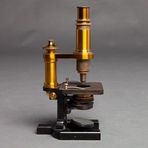 antique microscope 5