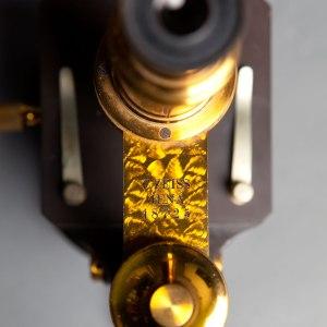 antique microscope 8