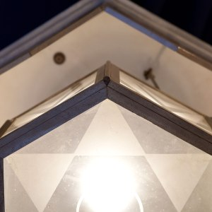 ART DECO LAMP 2