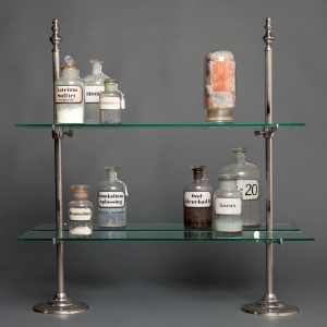 Etagere Metz & Co 2