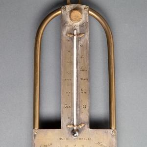 Antique hygrometer 3