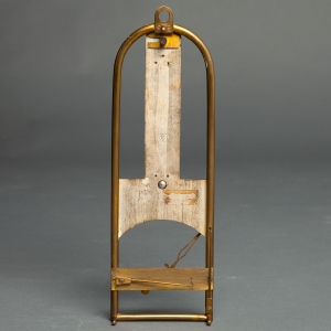 Antique hygrometer 5