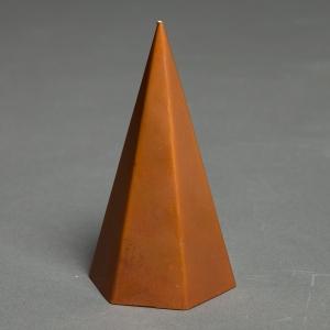 Brass geometrical solids 2