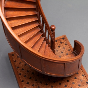 antique-apprentice-spiral-staircase-architects-model-11