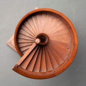 antique-apprentice-spiral-staircase-architects-model-12