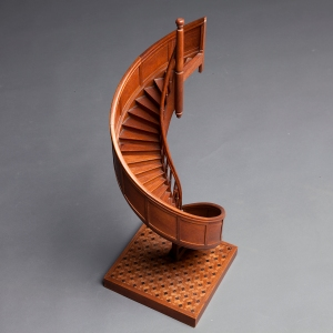 antique-apprentice-spiral-staircase-architects-model-13