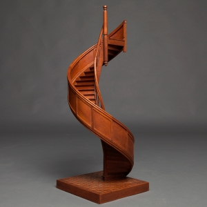 antique-apprentice-spiral-staircase-architects-model-1d