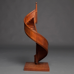 antique-apprentice-spiral-staircase-architects-model-1e