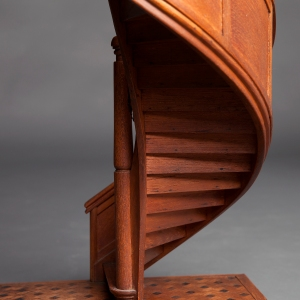 antique-apprentice-spiral-staircase-architects-model-7