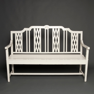antique-garden-settee